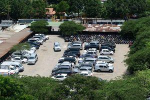 Cận cảnh khu đất 3 mặt tiền gần 5.000 m2 bị bán rẻ ở trung tâm Sài Gòn