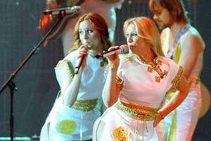 Ban nhạc ưa thích của Tổng thống Nga