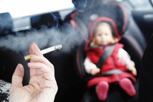 Bảo vệ người không hút thuốc khỏi phơi nhiễm khói thuốc lá thụ động