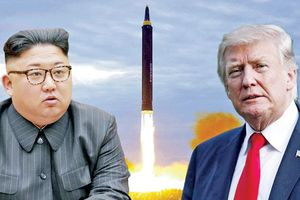 Triều Tiên có lo khi Trump hủy thỏa thuận với Iran?