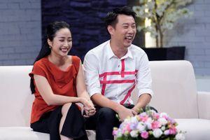 Ốc Thanh Vân tiết lộ từng chia tay chồng vì chọn con đường nghệ thuật