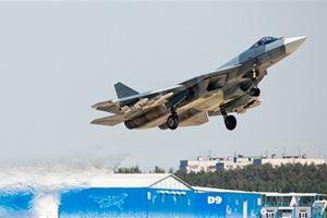Ngoài MiG-31, 'Dao găm' có thể kết hợp với Su-57?