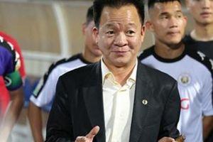 Hà Nội FC vượt qua HAGL, bầu Hiển lập tức thưởng đậm