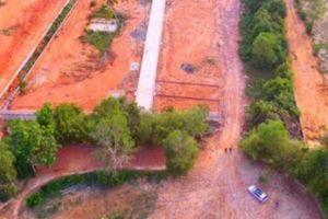 Chủ tịch Kiên Giang 'lệnh' Phú Quốc tạm ngưng giao dịch đất
