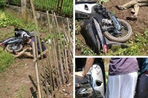 Trộm cắp bị dân vây bắt, nam thanh niên mất mạng trên đường tẩu thoát