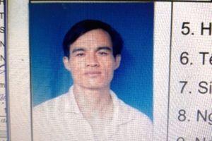 Truy nã toàn quốc nghi phạm sát hại 2 bố con ở Hưng Yên