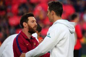 Lionel Messi: Neymar sang Real Madrid là thảm họa với Barcelona