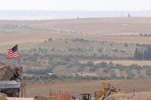 Động thái bất ngờ gây nhiều hoài nghi của Mỹ tại Syria