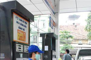 Bộ Tài chính trình tăng thuế môi trường với xăng dầu lên mức kịch trần