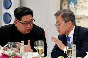 Hé lộ nguyên nhân Triều Tiên dọa hủy thượng đỉnh với Mỹ