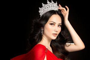 Diệu Linh 'sẽ làm nên chuyện' tại Miss Tourism Queen International?