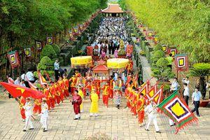 Lễ hội đền Hùng 2018 thu hút trên 7,5 triệu đồng bào, du khách