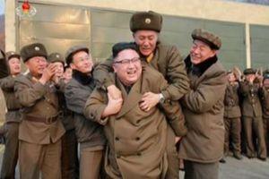 Giật mìn đánh sập hầm bãi thử hạt nhân của Triều Tiên có an toàn?