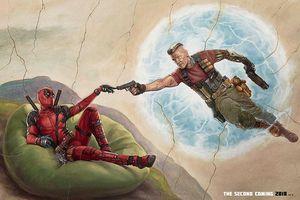 Đánh giá phim Deadpool 2: siêu anh hùng 'bựa' hay là trò lố mang lại tiếng cười sảng khoái
