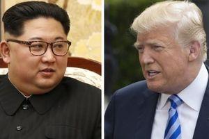 Triều Tiên dọa bỏ hội nghị thượng đỉnh với Mỹ nếu bị ép