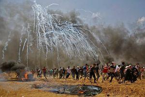 59 người bị Israel bắn chết trong tấn kịch Jesuralem: Đại chiến Trung Đông sắp bùng nổ?