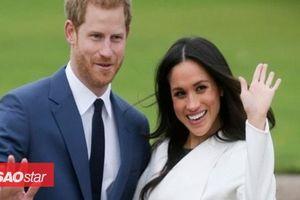 Cuộc đời nàng 'lọ lem' Meghan thay đổi ra sao khi làm dâu hoàng gia Anh?