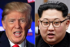 Dọa hủy thượng đỉnh, ông Kim Jong-un muốn gì ở Tổng thống Trump?
