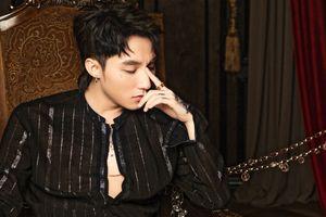 Không chỉ khen ngợi Sơn Tùng M-TP còn ký hợp đồng hoạt động với công ty âm nhạc Hàn Quốc