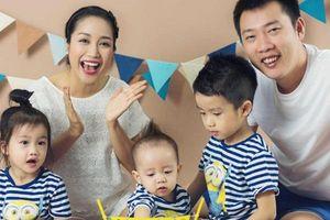 Ốc Thanh Vân tiết lộ sự thật bất ngờ: 'Tôi và chồng chia tay do tôi chọn con đường nghệ thuật'