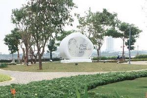 Đà Nẵng: Mở rộng công viên APEC sang khu đất vàng ven sông Hàn