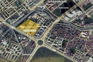Nhà máy SYM Hà Đông chuyển thành khu phức hợp nhà ở, thương mại
