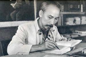 Tư duy Hồ Chí Minh về kết hợp kinh tế với quốc phòng, an ninh ở Việt Nam