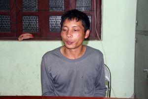 Khởi tố kẻ trộm điện thoại hiếp dâm, giết bé gái 12 tuổi