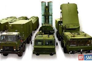 Tổng thống Nga Putin: Đã tới lúc sản xuất hàng loạt tên lửa S-500