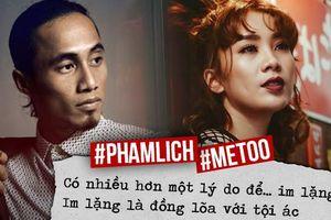 Về đâu #Metoo phiên bản Việt?