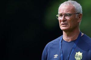 Claudio Ranieri sẽ rời Nantes