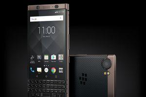 BlackBerry KEYone phiên bản Bronze Edition giá 16,49 triệu đồng