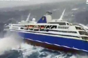 Đi du thuyền trên biển: 'Trở về từ địa ngục'