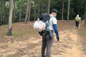 Phát hiện manh mối của phượt thủ mất tích ở Tà Năng - Phan Dũng