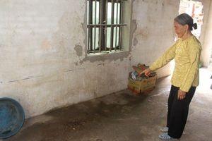 Hưng Yên: Gia đình nạn nhân tiết lộ lý do 2 bố con bị sát hại dã man