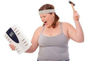 Công thức giảm cân cực kỳ 'cao tay' mang lại dáng chuẩn, eo thon