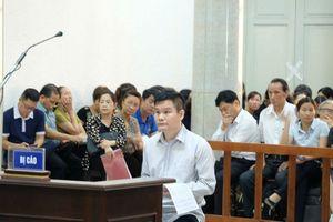 Xét xử trùm đa cấp Phạm Thanh Hải: Bị hại bất ngờ ủng hộ bị cáo