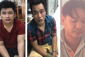 Che giấu tội phạm tấn công 5 hiệp sĩ, Ngô Văn Hùng khai gì với cơ quan điều tra?