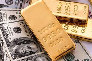 Giá vàng SJC bật tăng, ngược chiều thế giới