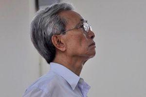 Vụ án cụ ông 77 tuổi dâm ô được hưởng án treo ở Vũng Tàu: Tạm đình chỉ công tác chủ tọa phiên tòa