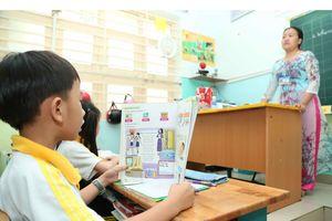 Chọn chương trình ngoại ngữ nào ở tiểu học?
