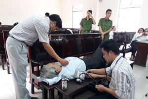 Đề nghị kháng nghị giám đốc thẩm vụ dâm ô trẻ em ở Vũng Tàu