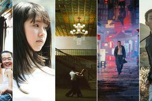 Phim châu Á sẽ đoạt giải cao nhất LHP Cannes năm nay?