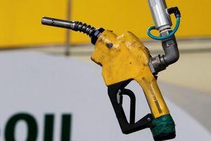 Mỹ trừng phạt Iran giúp bùng nổ kinh doanh dầu mỏ ở Trung Quốc