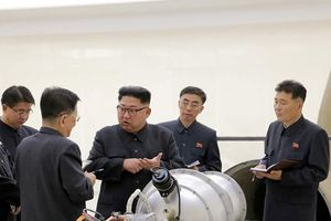 Mỹ cho Triều Tiên 6 tháng đưa hạt nhân, tên lửa ra nước ngoài
