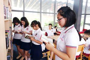 Khám phá 'Tủ sách của những lãnh đạo' tại sự kiện Leader Talk