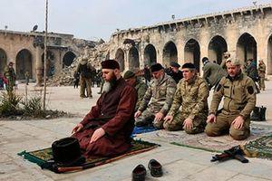 Vì sao Chechnya lại là cái nôi của khủng bố?
