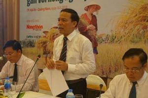 Mô hình du lịch sinh thái nông thôn sẽ 'bùng nổ' ở Việt Nam