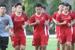 HLV Hoàng Anh Tuấn chê U19 Việt Nam yếu ở 3 điểm