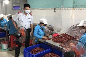 Bộ NNPTNT chính thức công bố kết quả về bột ớt có chất gây ung thư